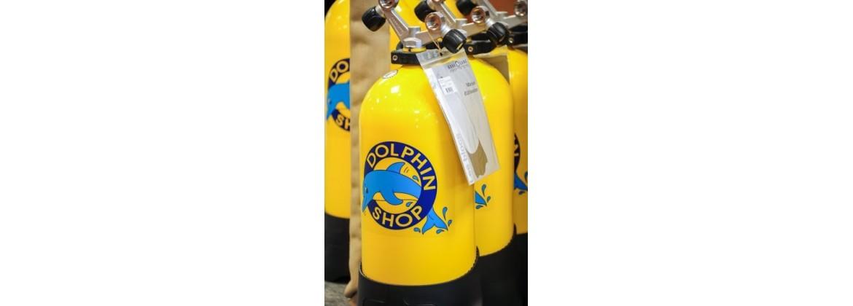 Promotions sur le matériel de plongée